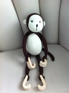 Dangle Monkey