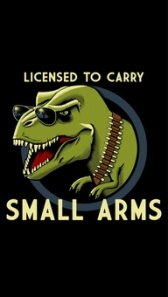 right to carry small arms